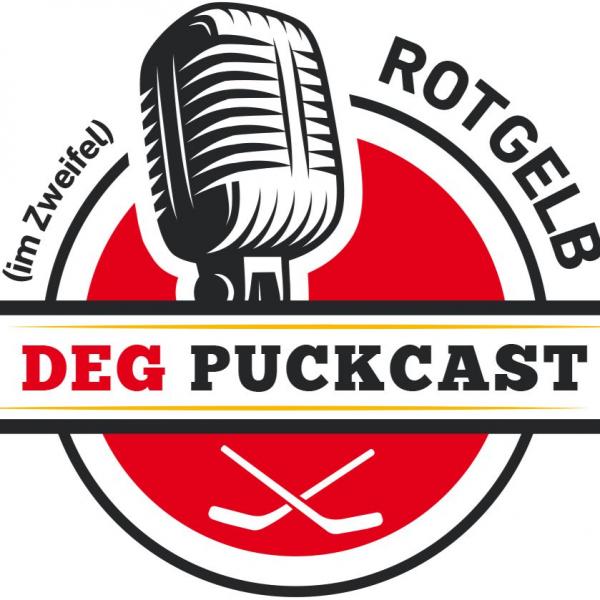 (im Zweifel) ROTGELB - der DEG-Puckcast