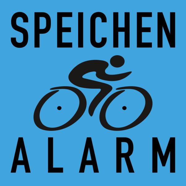 SpeichenAlarm - Abenteuer Radmarathon 300 km