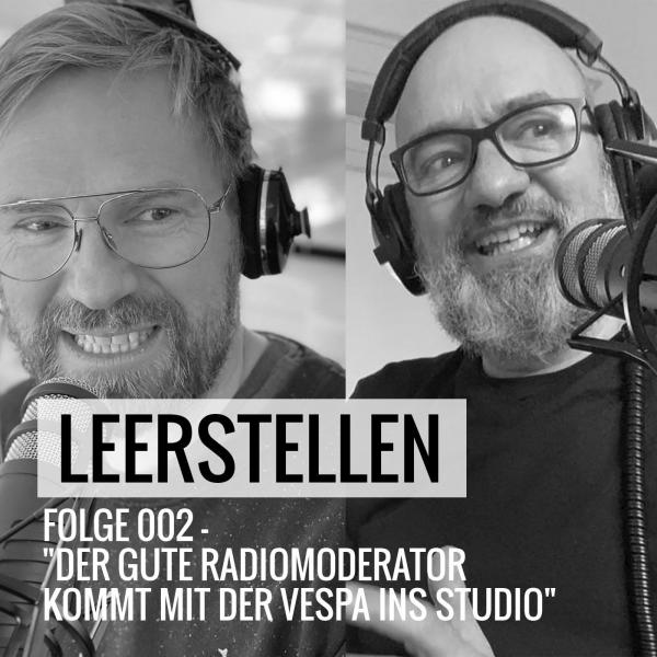 Leerstellen Podcast