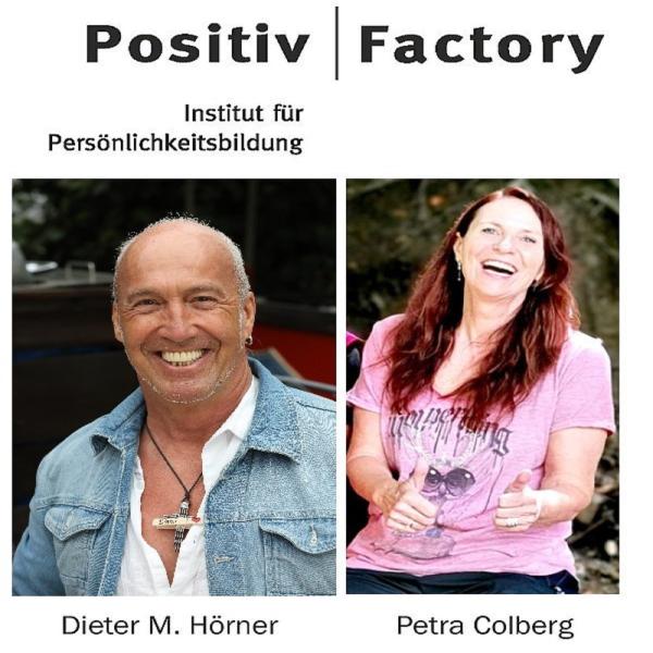 Meditationen mit Petra und Dieter