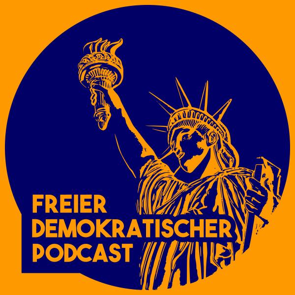 Freier demokratischer Podacst