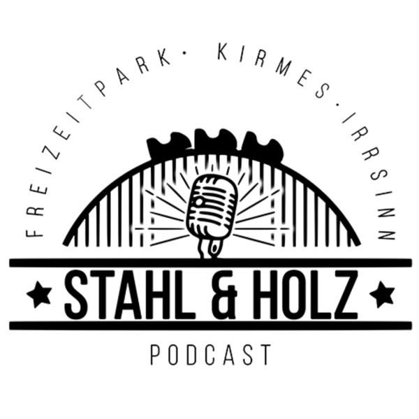 Stahl und Holz - Freizeitparks • Kirmes • Irrsinn