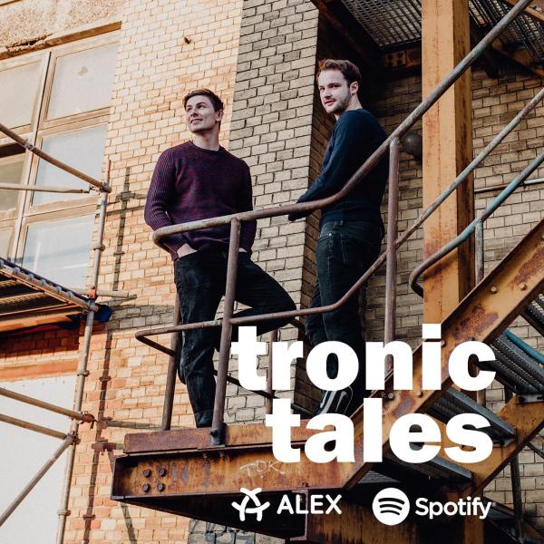 tronic tales