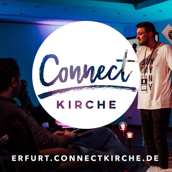 ConnectKirche Erfurt Podcast