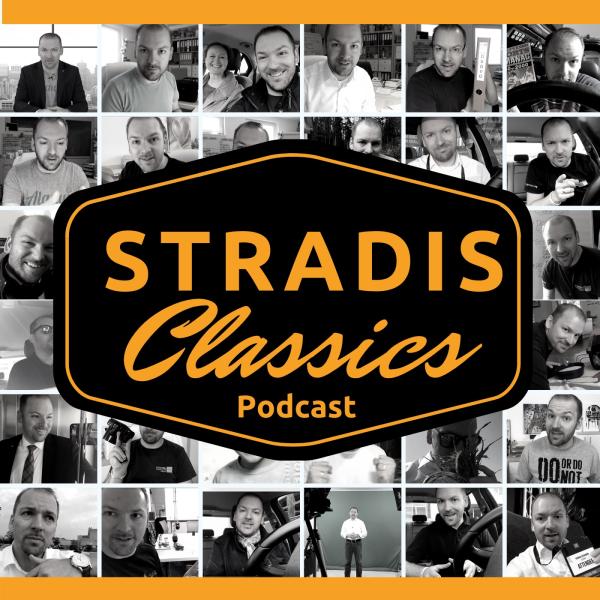 STRADIS Classics - Eine inspirierende Reise in die Vergangenheit