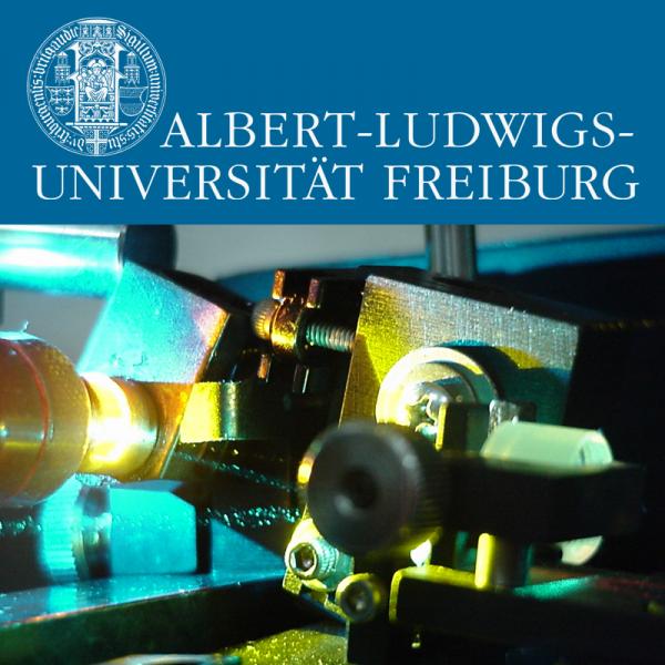 Vorlesungen und Vorträge des Physikalischen Instituts
