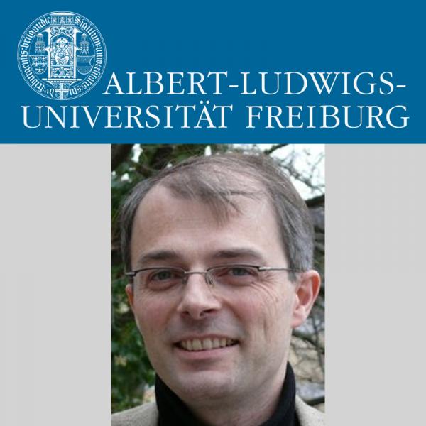 Vorlesung Prof. Dr. Thomas Klinkert: Literatur und Wissenschaft