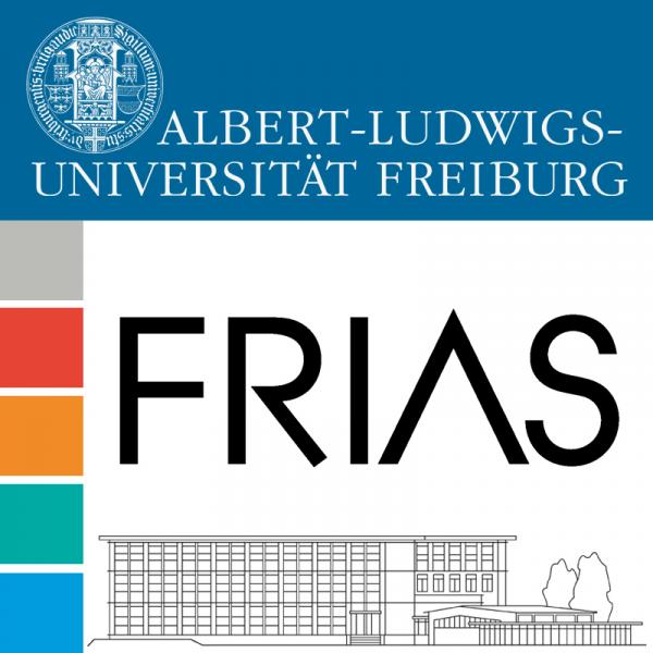 Gastvorträge im FRIAS (Freiburg Institute for Advanced Studies)