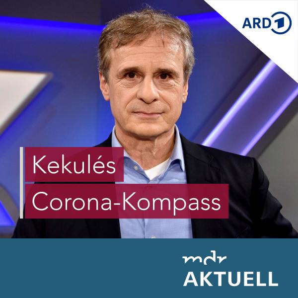 Kekulés Corona-Kompass vom MDR klärt Corronafragen