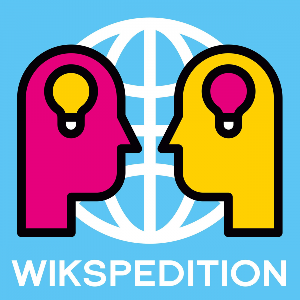 Wikspedition