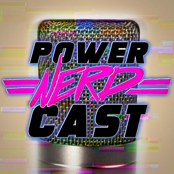 POWER NERD CAST