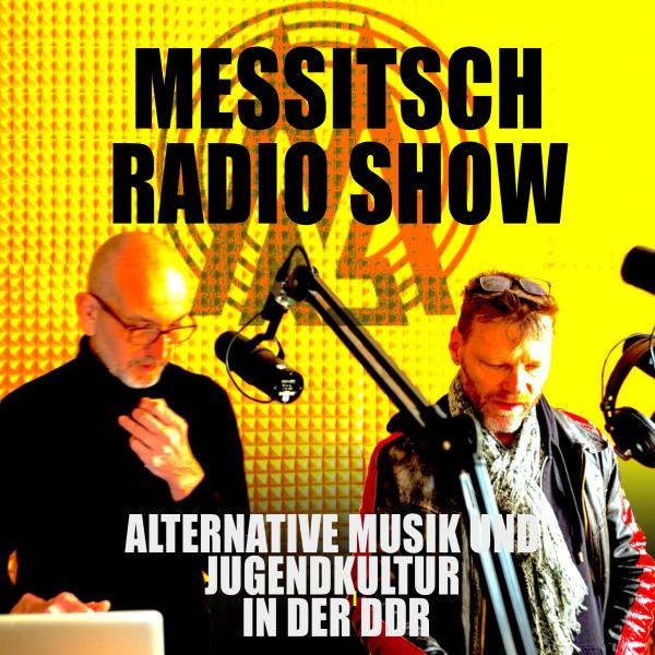 Messitsch Radio Show