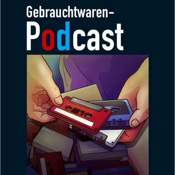 Gebrauchtwarenpodcast Titus Jonas