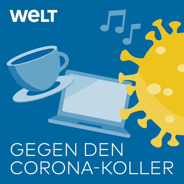 Gegen den Corona-Koller auf podcast.de anhören