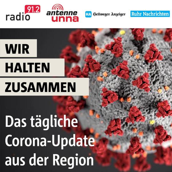 Wir halten zusammen - Das tägliche Corona Update aus der Region