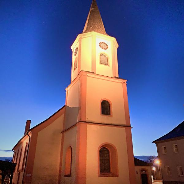 St. Georg online