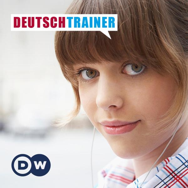 Deutschtrainer | Wortschatz zum Mitnehmen