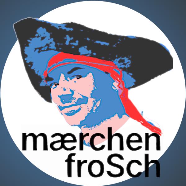 Märchenfrosch