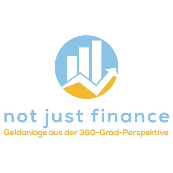 not just finance