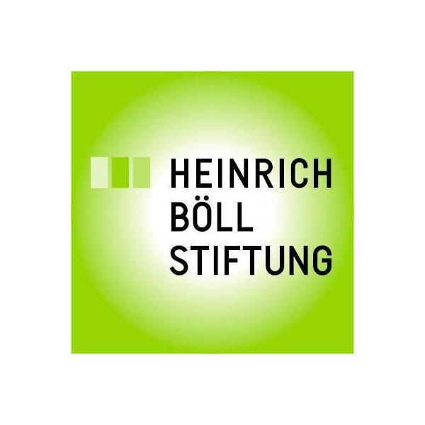 Alle Podcasts und Audiofiles der Heinrich-Böll-Stiftung