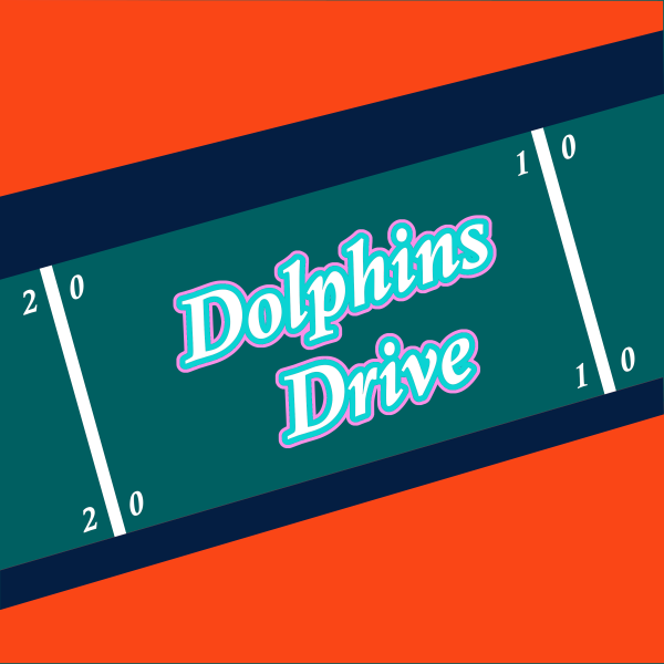 Dolphins Drive