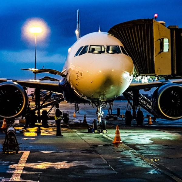 Luftfahrt Wochenshow