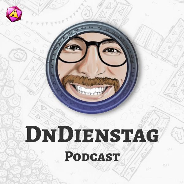 DnDienstag - D&D Podcast auf Deutsch