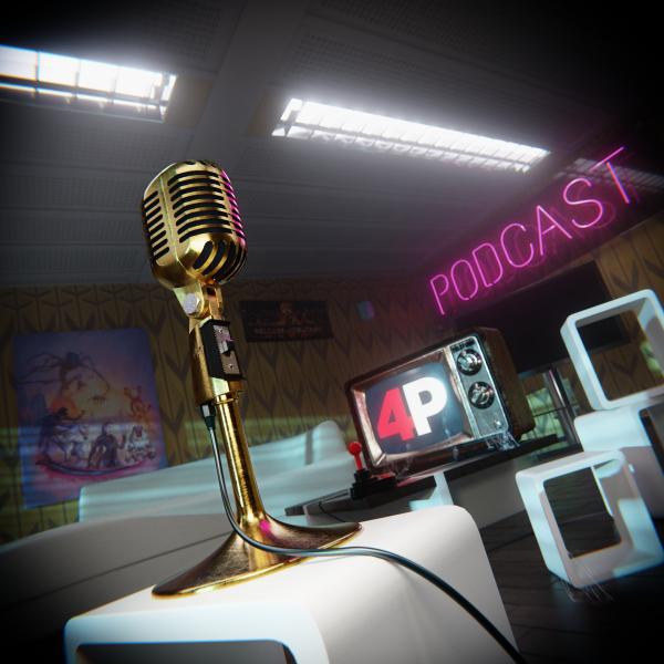 4Players.de Podcast