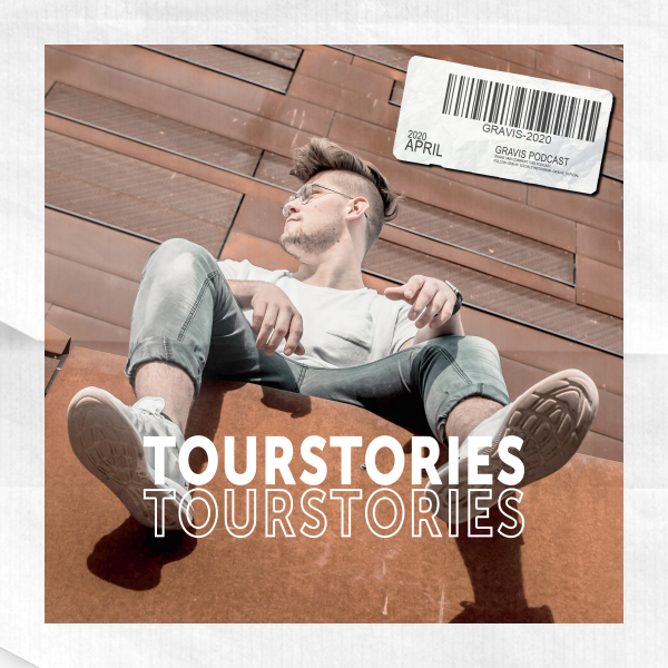 Tourstories by Gravis & Reared