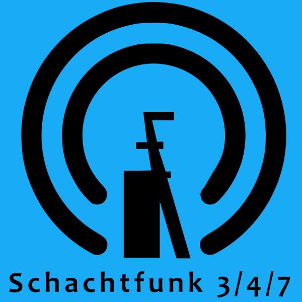 Schachtfunk 3/4/7