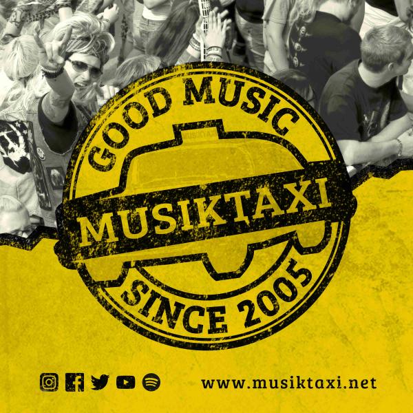Musiktaxi