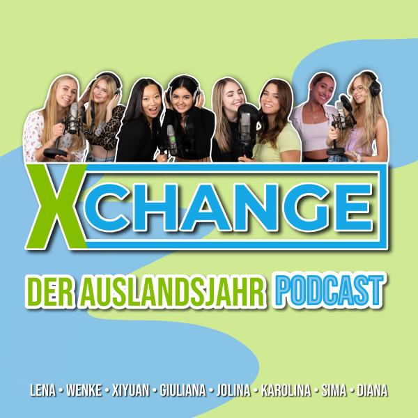 X-CHANGE - Der Auslandsjahr Podcast