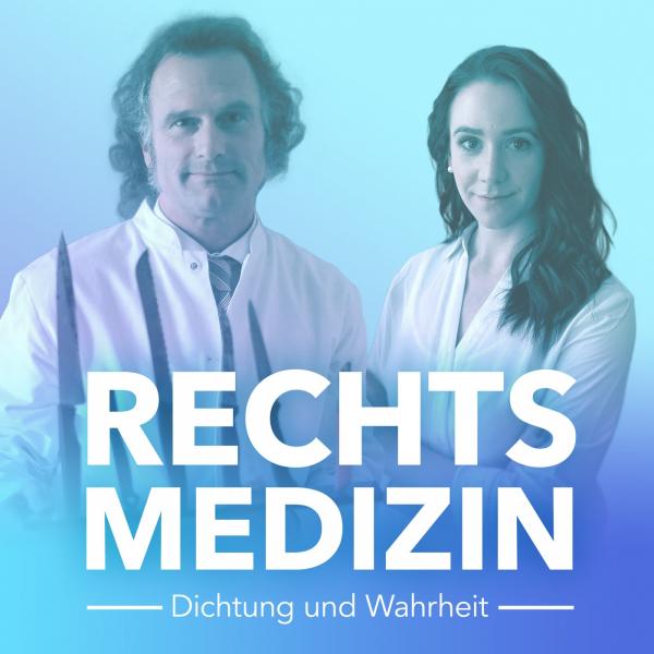Rechtsmedizin - Dichtung und Wahrheit