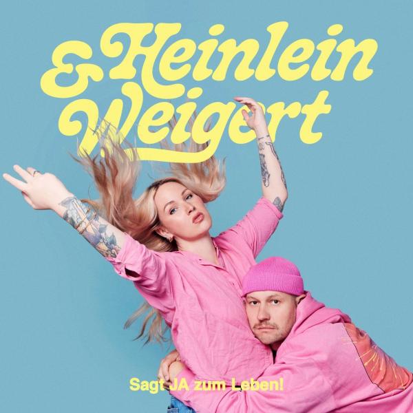 Heinlein & Weigert als Podcast gegen Einsamkeit
