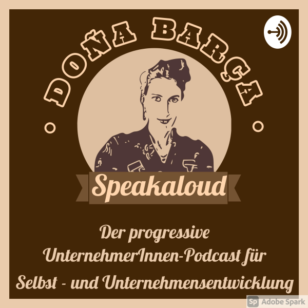 SPEAKALOUD, der progressive Motivations-Podcast für Deine Unternehmens - und Selbstentwicklung!