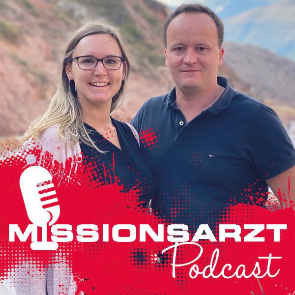 Missionsarzt Podcast