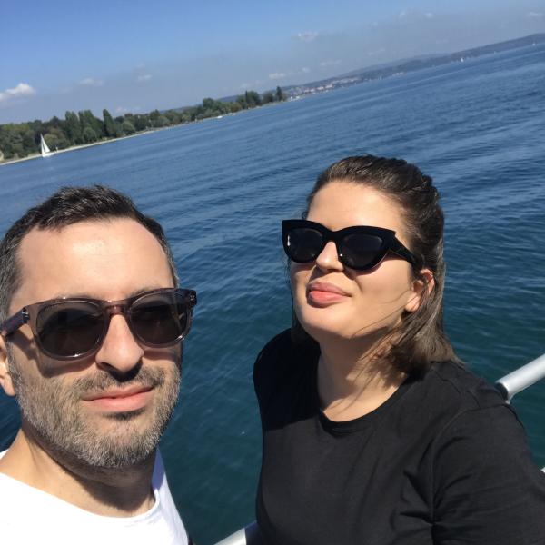 Tung mit Schwung - Albanian Podcast