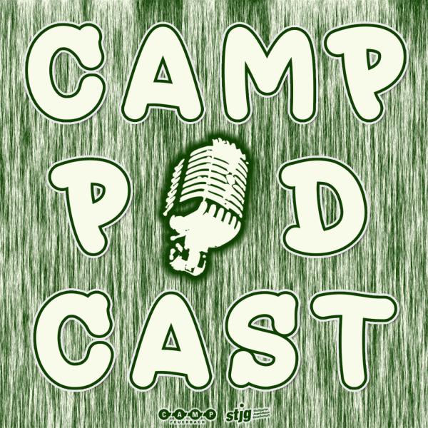 Der Camp-Podcast