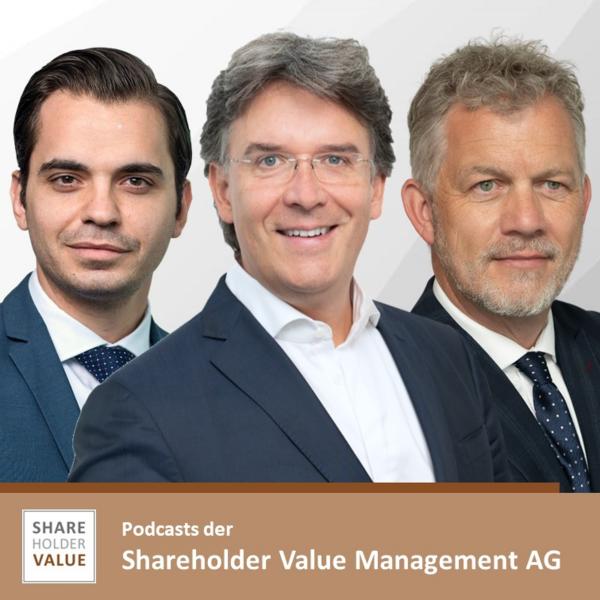 Podcasts der Shareholder Value Management AG