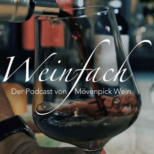 «Weinfach» – der Podcast von Mövenpick Wein