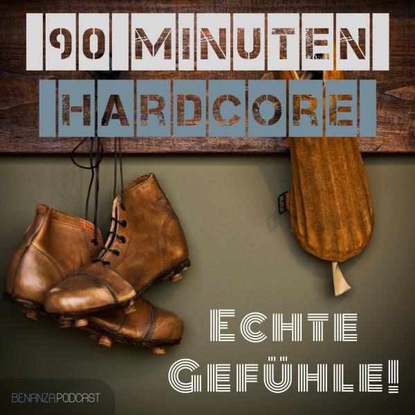 90 Minuten Hardcore