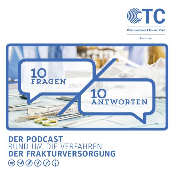 OTC - rund um die Verfahren der Frakturversorgung