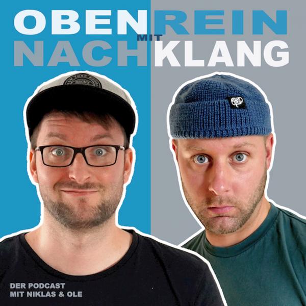 ObenRein mit NachKlang
