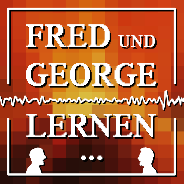 Fred und George lernen ...