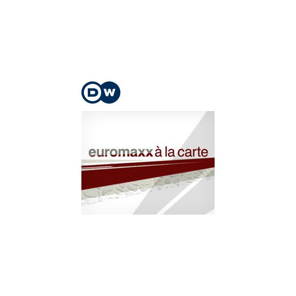 euromaxx a la carte | Video Podcast | Deutsche Welle