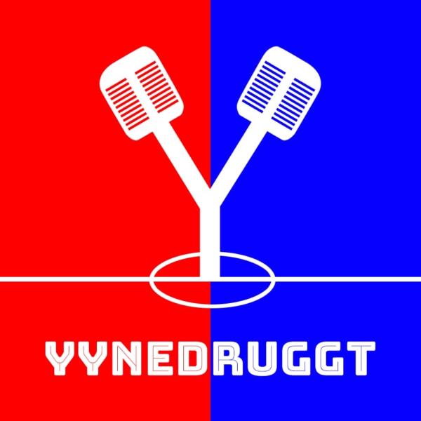 Yynedruggt - Der Fussball-Podcast aus Basel