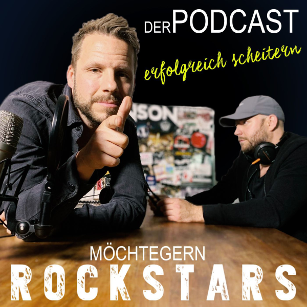 Möchtegern Rockstars Videopodcast