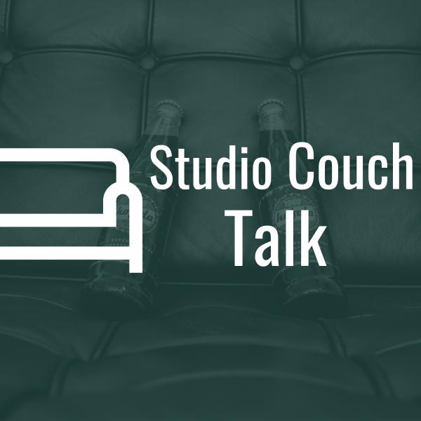 Studio Couch Talk / Musikproduktion und Tontechnik