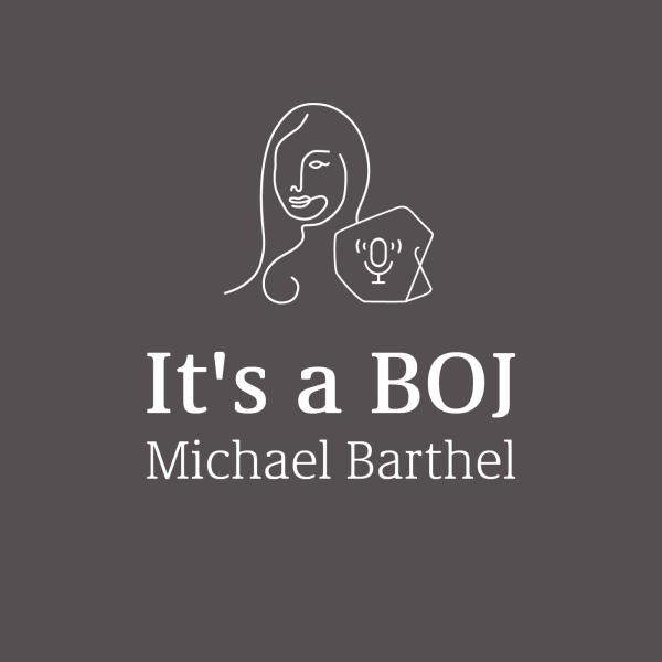 »It's a BOJ« - Von Menschen und Marken