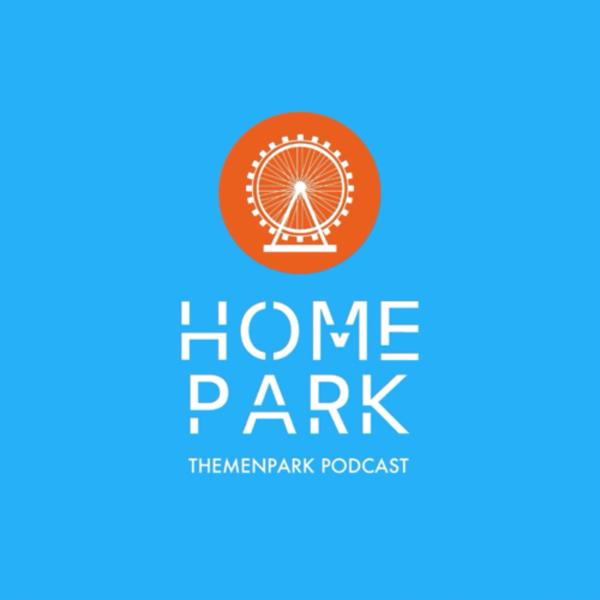 Homepark - Themenpark Podcast